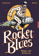 rocket blues band 1